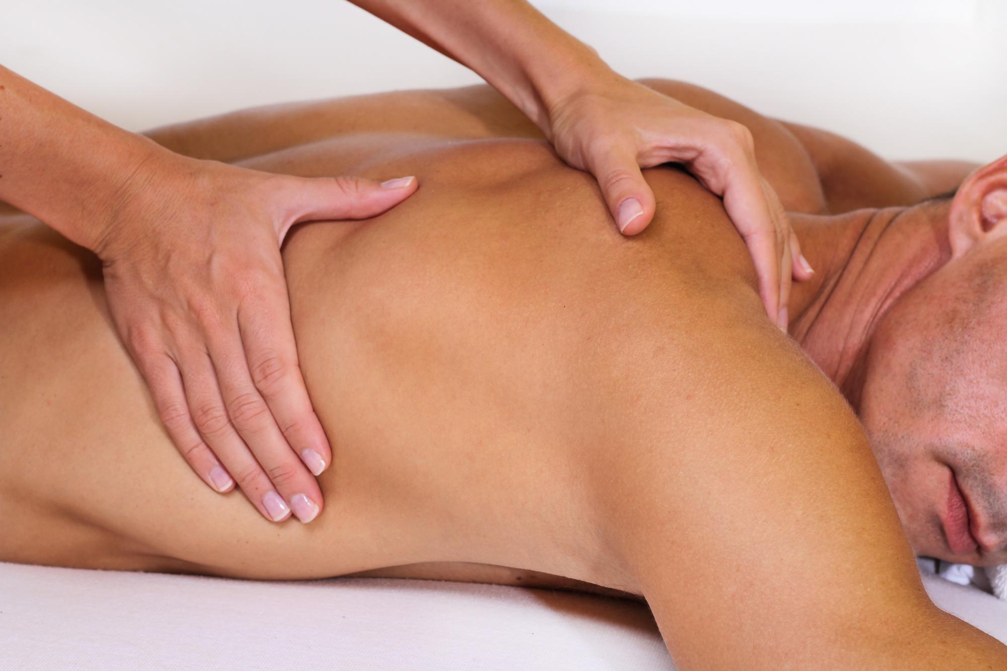 Can Massage Therapy help me?