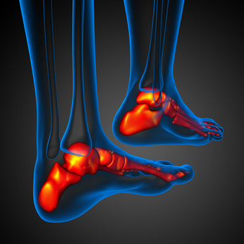 Orthotics benefit